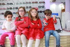 ראיית ילדים אופטיקה רואים אינסוף